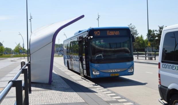 Busstation Dronten