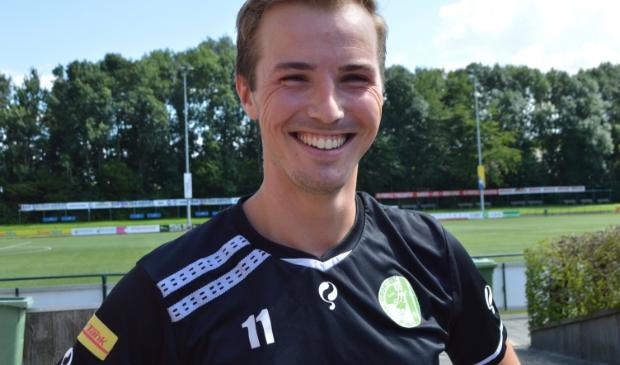 Martijn Timmer - Asv Dronten