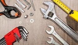 Deze apparaten kan een witgoed monteur voor u repareren
