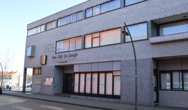 Van Dijk De Jongh Notarissen in Dronten.