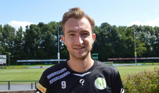 Kevin van der Vlag - Asv Dronten