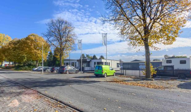 PT Green in Biddinghuizen.