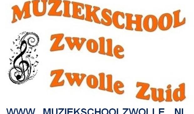 logo muziekschool