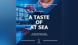 Regionale gastronomen nodigen amateur fijnproevers uit bij At Sea