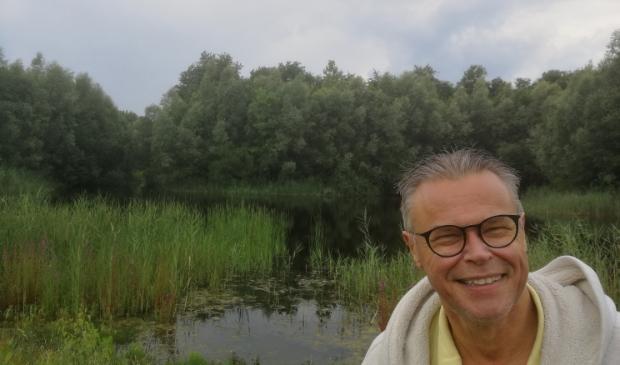 <p>Ben van den Hengel</p>