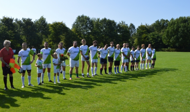 <p>Rugby Club Dronten</p>
