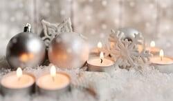 Inspiratie voor een alternatief voor een traditionele kerstboom