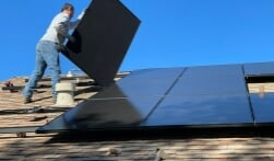 Steeds meer Nederlandse huishoudens hebben zonnepanelen