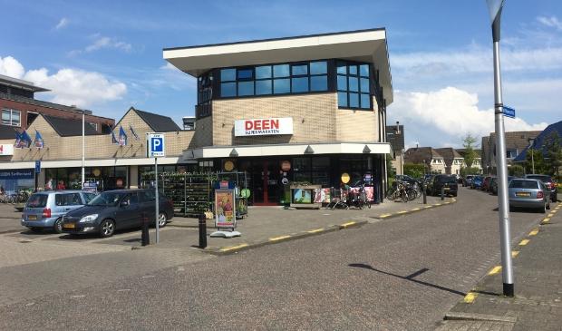 De Deen-supermarkt in Swifterbant.