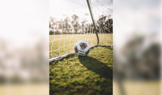 Het amateurvoetbalseizoen is weer begonnen.
