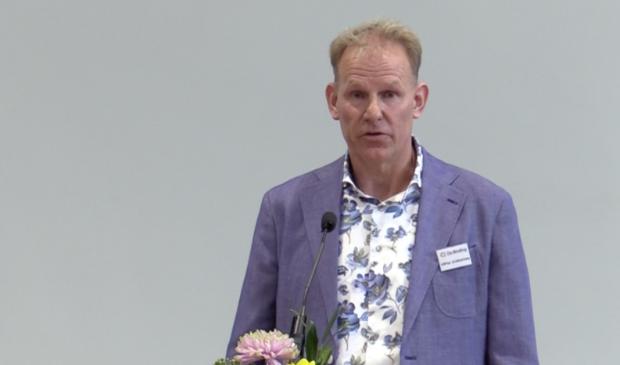 Wilfried Groot Koerkamp