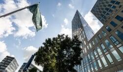Nysingh advocaten en notarissen Zwolle verhuist naar Zwolle Trade Center