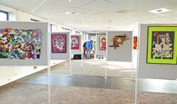Tour of Art Flevoland 2021