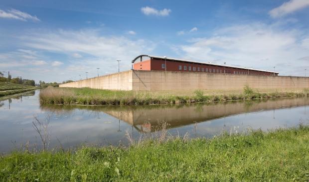 Penitentiaire inrichting Zwolle