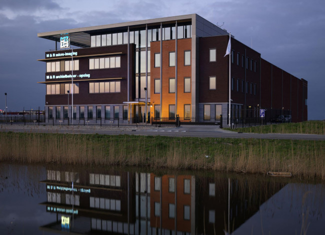 MAC³PARK vestigt zich in Regio Zwolle