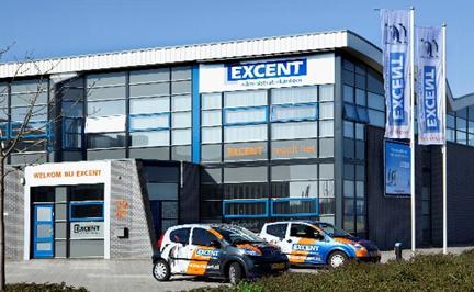 Excent Dronten gaat samenwerken met kantoor in Lelystad