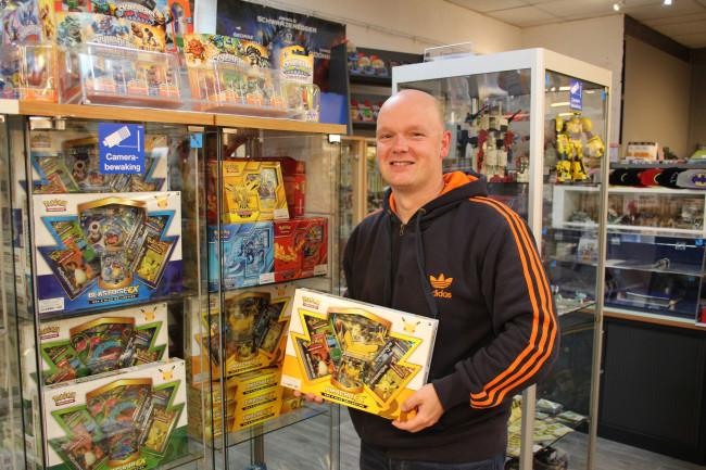 Beleef, speel en collect bij Speedytoys.nl