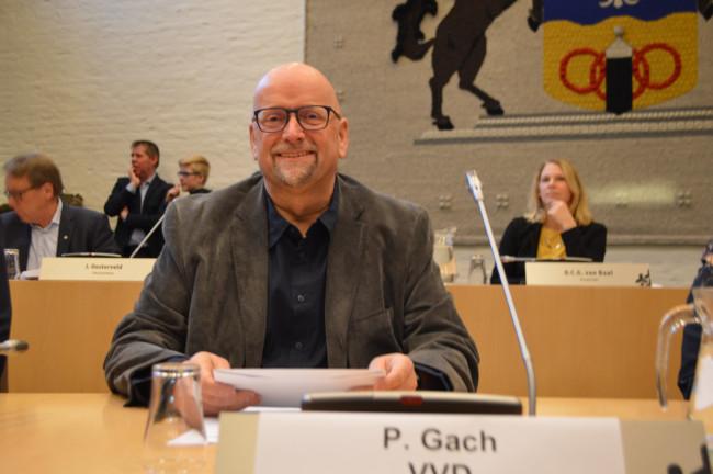 Paul Gach (VVD)