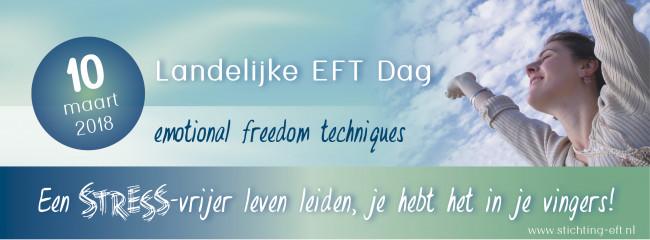 Landelijke EFT-dag