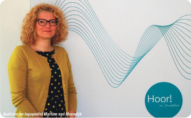 'Hoor in Dronten' geeft advies bij gehoorproblemen