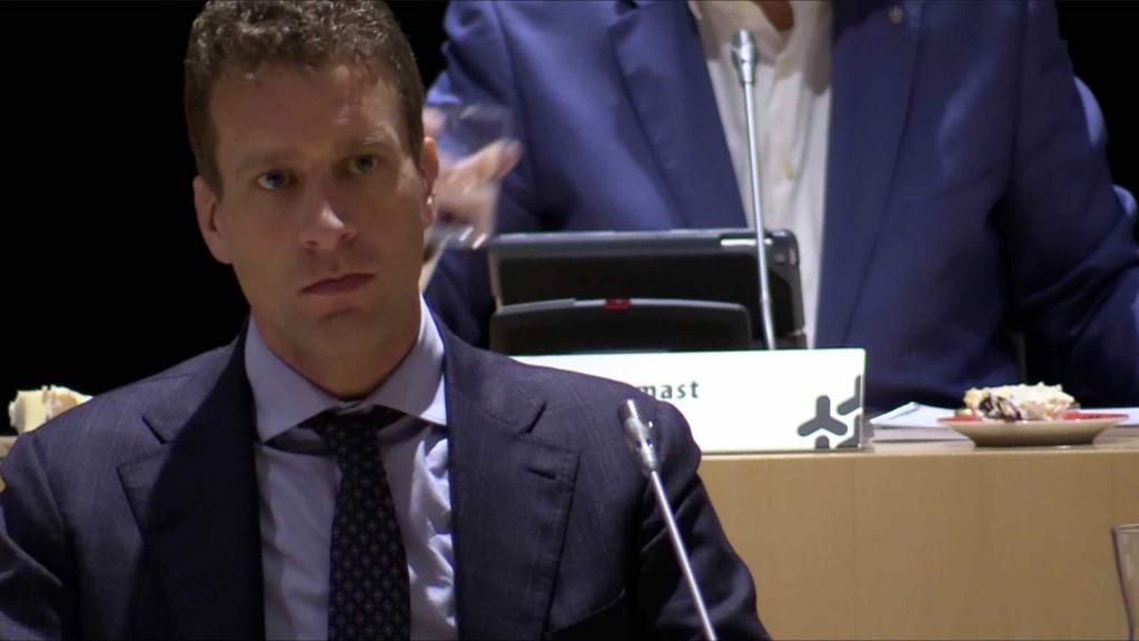 Barry Hoogezand (VVD)