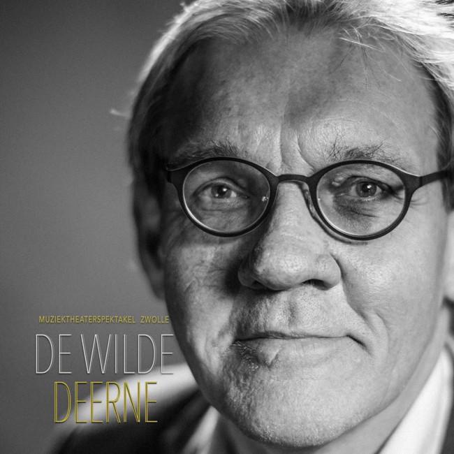 Maak kennis met de Wilde Deerne in de Zwolse Statenzaal