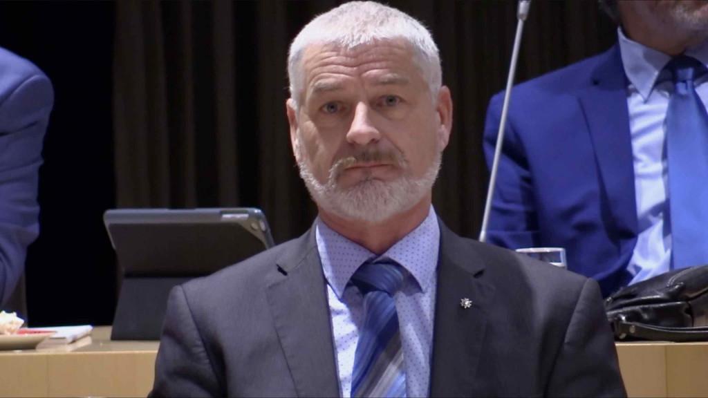 Paul Zuurendonk (VVD)