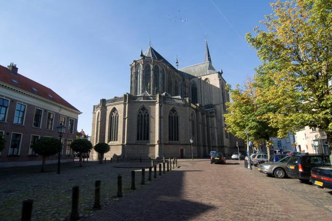 Festival of Lessons & Carols in Bovenkerk