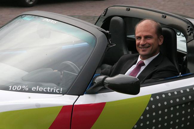 'Ondernemers besparen kosten door energie te besparen'