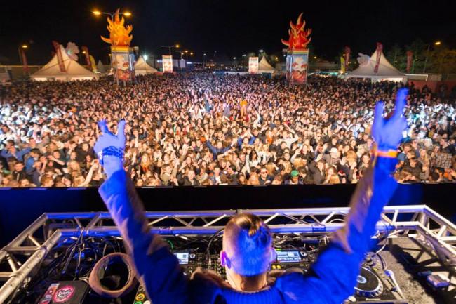Gemeente onderzoekt geluidsbeperking dancefestivals