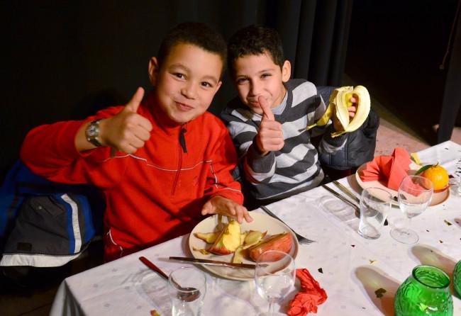 Thema voeding en budget bij Resto VanHarte Zwolle