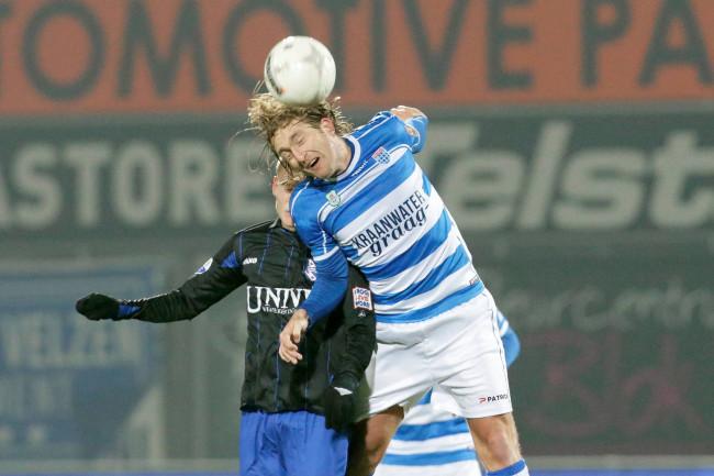 Vertrouwen PEC Zwolle brokkelt af na weer een duel zonder winst