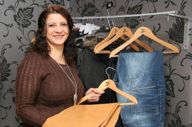 Pars Design: goedkoopste kledingreparatie in Zwolle
