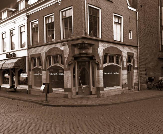 Nieuw in Zwolle, unieke en betaalbare herenschoenen