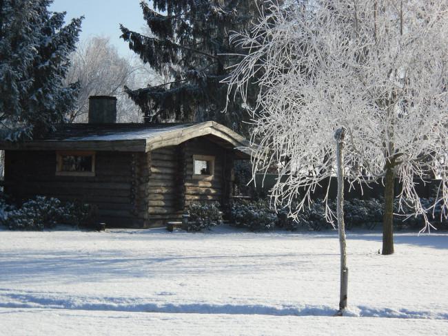 Sauna Swoll duikt feestelijk het nieuwe jaar in