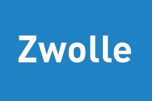 Zwolle telt vanaf 5 januari vijf sociale wijkteams