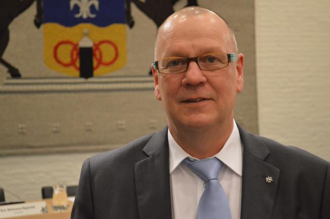 Jan Klopman (CDA)