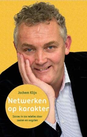 Valentijns special bij Open Coffee Zwolle: Jochem Klijn, dè netwerkspecialist van Nederland