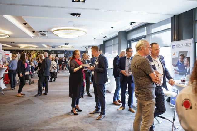 New Business op De Netwerkvloer in Zwolle