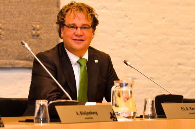 GroenLinks wil dat gemeente Dronten over de brug komt bij overlast studentenhuizen
