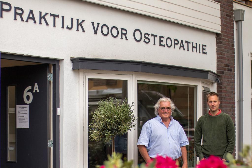 Overdracht praktijk voor Osteopathie