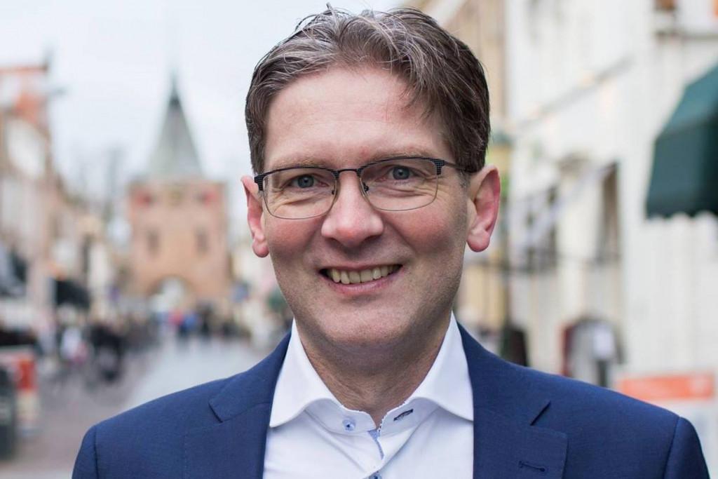 Han Dickhof (ChristenUnie Elburg)
