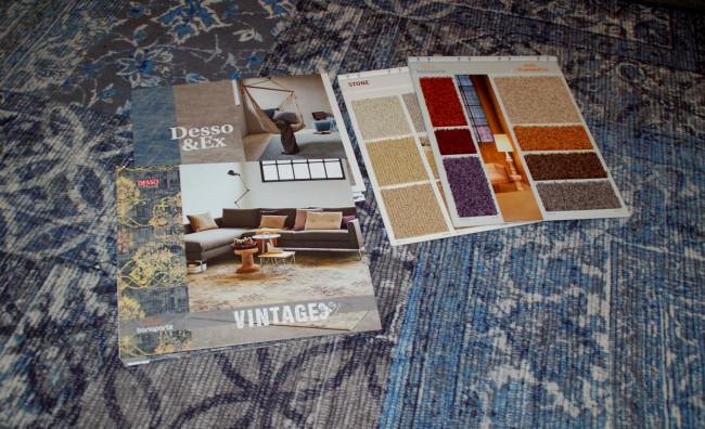 Floorever biedt volop variatie in tapijt