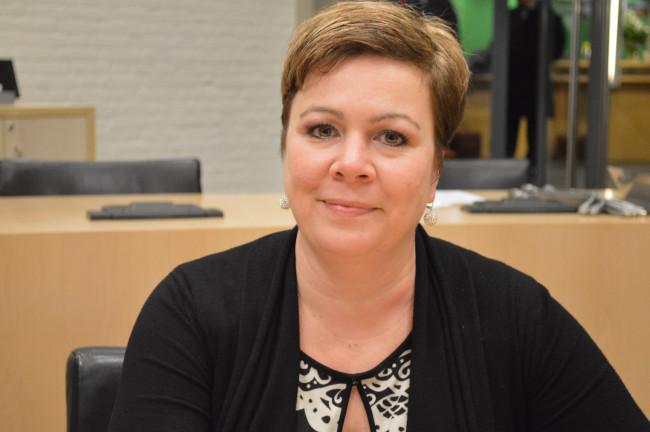 Suzanne Stoop (PvdA)