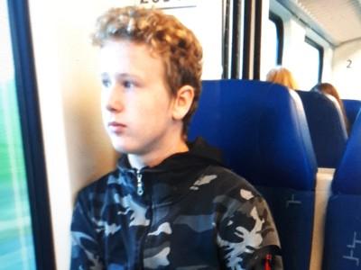 Politie geeft naam en foto van vermiste jongen vrij | UPDATE: jongen is terug