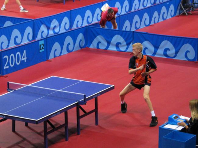 Gerben Last geplaatst voor Paralympische Spelen Rio