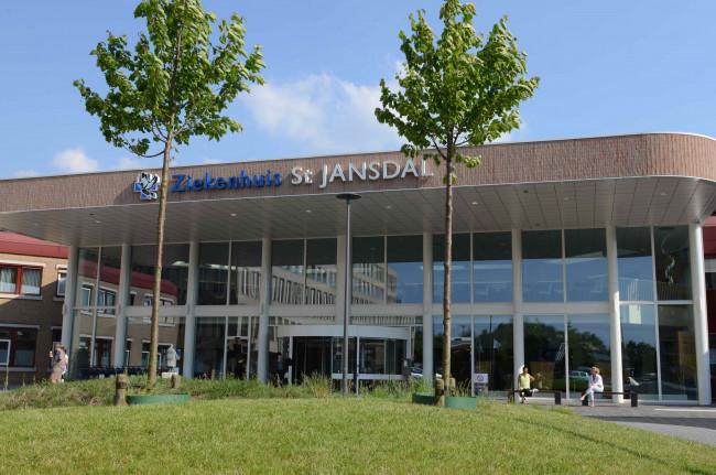 Curatoren MC IJsselmeerziekenhuizen praten alleen nog met St Jansdal