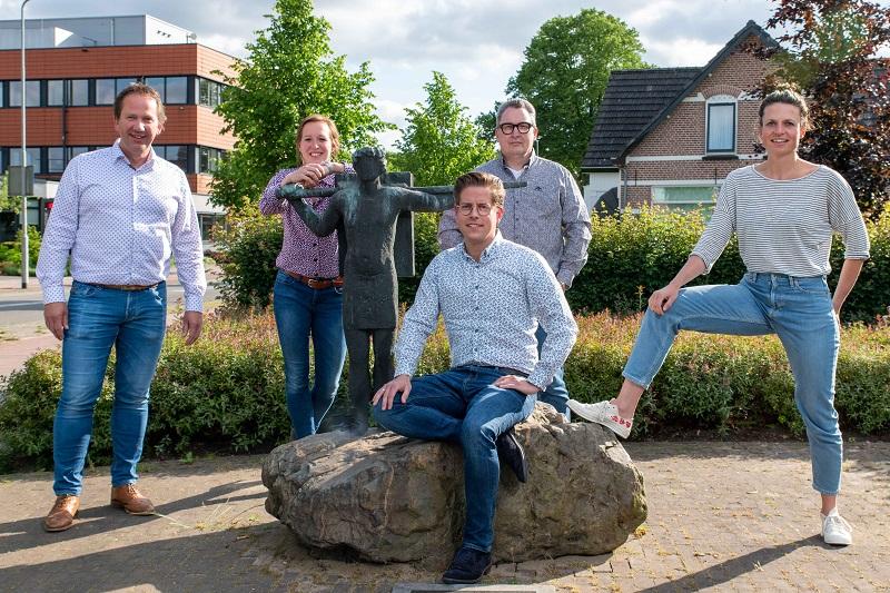 Ondernemersvereniging Heerde zorgt voor verbinding