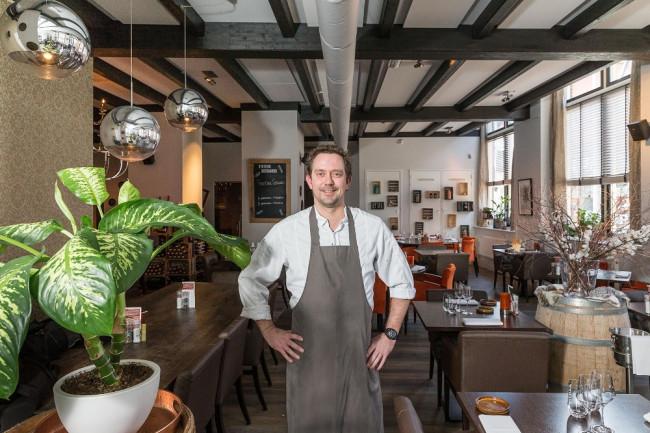 Vidiveni maakt graag een culinaire reis door de regio om de beleving van het Vechtdal, de Sallandse velden en de IJsselse meren bij hen te komen proeven.