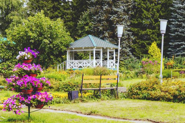 Zo kun je de aankoop van een tuinhuis financieren
